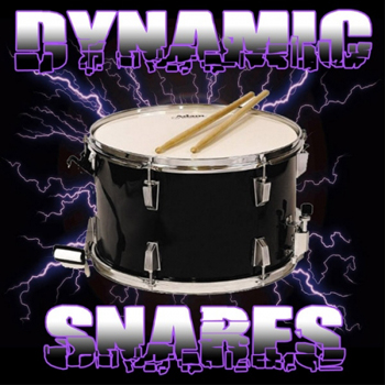 Сэмплы Misfit Digital Dynamic Snares Vol 1