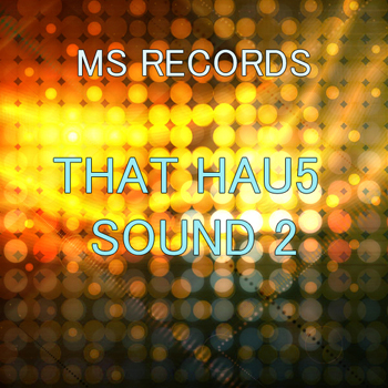 MIDI файлы - MS Records That Hau5 Sound 2