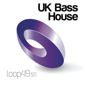 Сэмплы Loop 49 UK Bass House