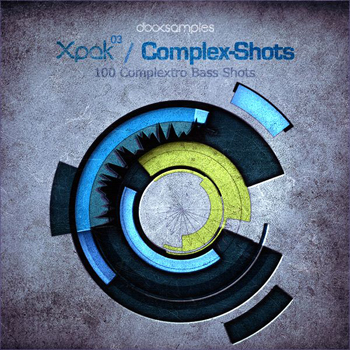 Сэмплы dboxsamples Complex-Shots