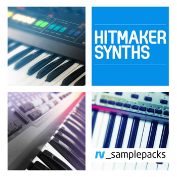 Сэмплы RV_Sample Packs Hit-Maker Synths