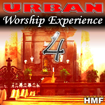 Сэмплы Hot Music Factory Urban Worship Experience 4