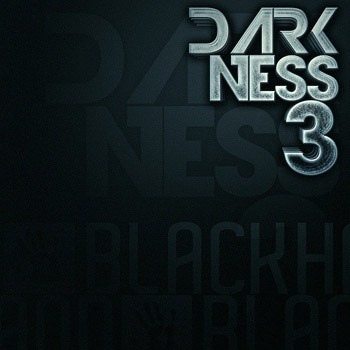 Сэмплы Black Hand Loops Darkness 3