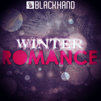 Сэмплы Black Hand Loops Winter Romance