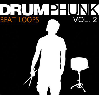 Сэмплы Drumphunk Beat Loops Vol.2