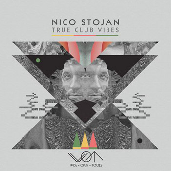 Сэмплы Wide Open Tools Nico Stojan True Club Vibes