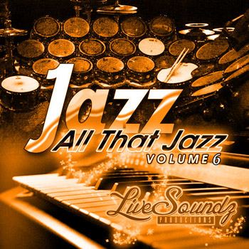 Сэмплы Live Soundz Productions All That Jazz Vol 6