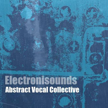 Сэмплы вокала - Soundtrack Loops Abstract Vocal Collective