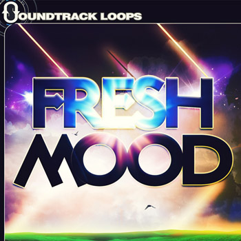 Сэмплы Soundtrack Loops Fresh Mood