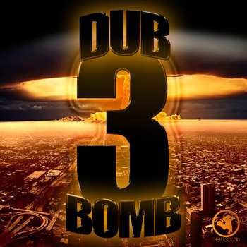 Сэмплы The Hit Sound Dub Bomb 3