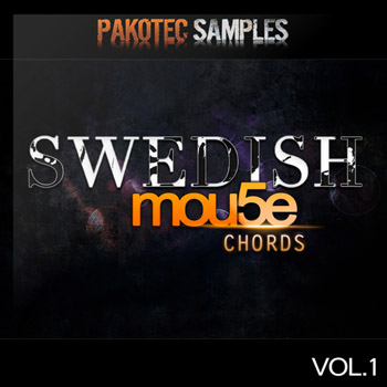 MIDI файлы - Pakotec Productions Swedish Mou5e Chords