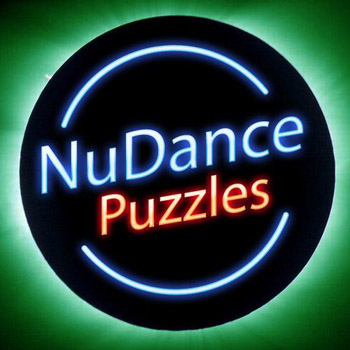 Сэмплы Deep Data Loops NuDance Puzzles