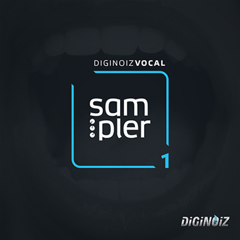 Сэмплы вокала Diginoiz Vocal Sampler