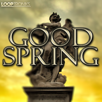 Сэмплы Looptroniks Good Spring