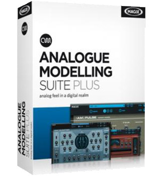 MAGIX Analog Modeling Suite Plus v2.001 R x86 x64