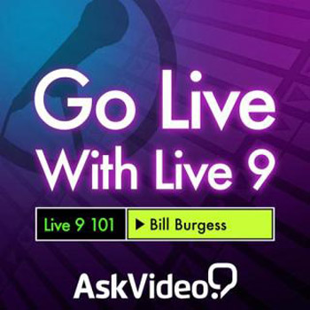 Видео уроки - Ask Video Live 9 101: Go Live With Live 9
