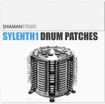 Пресеты ShamanStems Sylenth1 Drum Patches