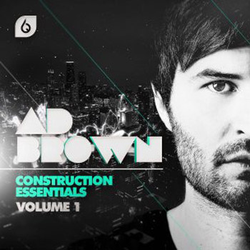 Сэмплы Freshly Squeezed Samples Ad Brown Construction Essentials Vol.1