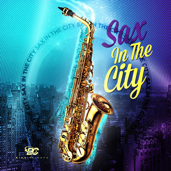 Сэмплы Big Citi Loops  Sax In The City