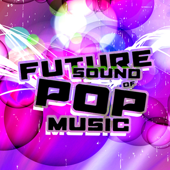 Сэмплы Pulsed Records Future Sound Of Pop Music