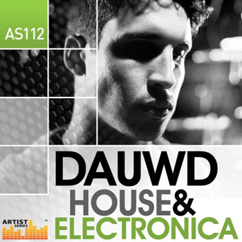 Сэмплы Loopmasters Dauwd House Electronica