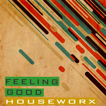 Сэмплы WM Entertainment WM Pres Feeling Good Houseworx