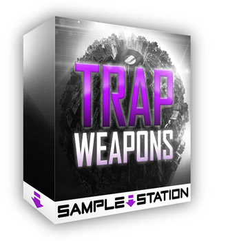 Сэмплы Sample Station Trap Weapons