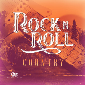 Сэмплы Big Citi Loops Rock N Roll Country