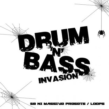 Пресеты Pulsed Records Drum and Bass Invasion