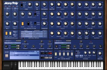 KORG Collection 2020.05.24 x86 x64