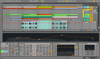 Ableton Live 9 Suite v9.7.1 x86 x64 (Win/OSX)