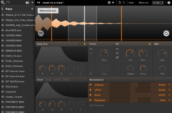New Sonic Arts Nuance v1.1.04