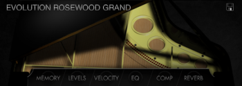 Библиотека сэмплов - Orange Tree Samples Evolution Rosewood Grand (KONTAKT)