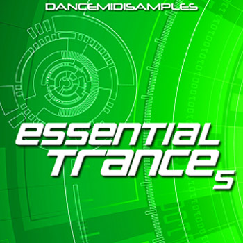MIDI файлы - DMS Essential Trance Vol 5