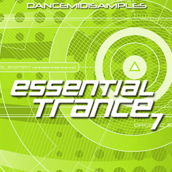Сэмплы и MIDI - DMS Essential Trance Vol 7