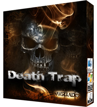 Сэмплы Maverick Audio Death Trap