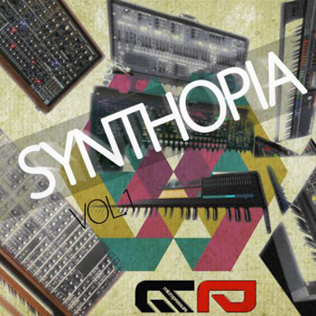 Сэмплы Micro Pressure Synthopia Vol.1
