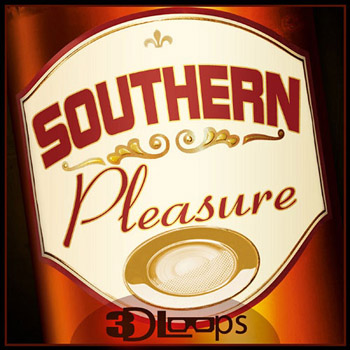Сэмплы 3D Loops Southern Pleasure