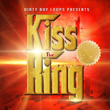 Сэмплы Dirty Boi Music Kiss The Ring