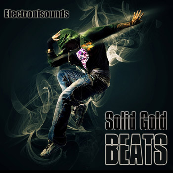 Сэмплы Electronisounds Solid Gold Beats