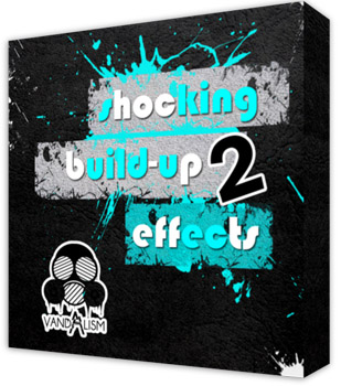 Сэмплы Vandalism Shocking Build Up Effects 2