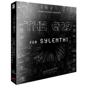 Пресеты Equalsounds The Grid for Sylenth1