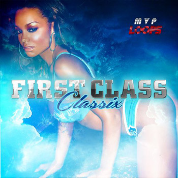 Сэмплы MVP Loops First Class Classix