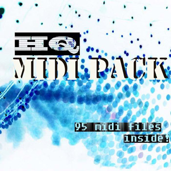 MIDI файлы - JPlanet Entertainment HQ MIDI Pack