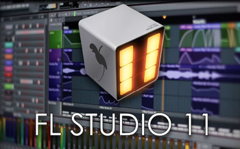 Image-Line FL Studio Producer Edition v11.1.1