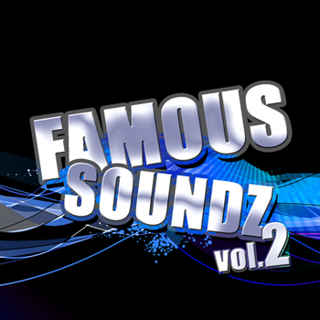 Сэмплы Pulsed Records Famous Soundz Vol 2
