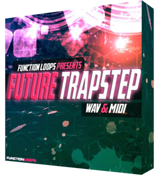 Сэмплы Function Loops Future Trapstep