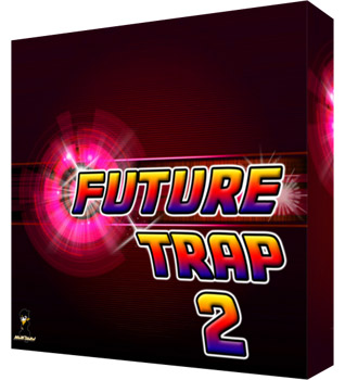 Сэмплы Misfit Digital Future Trap 2