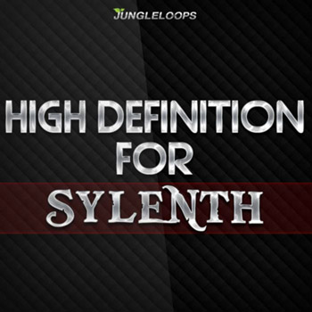 Пресеты Jungle Loops High Definition For Sylenth