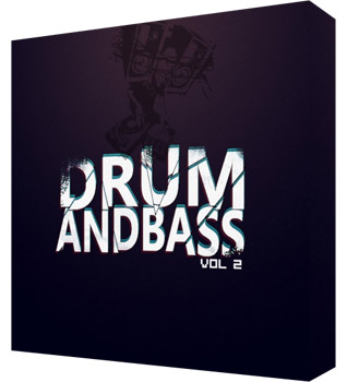 Сэмплы Gotchanoddin Drum & Bass Vol 2